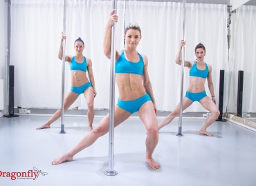 POLE WORKOUT