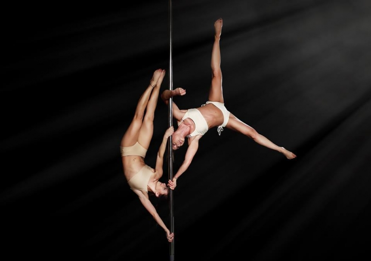 Pole Dance/Fitness Advanced