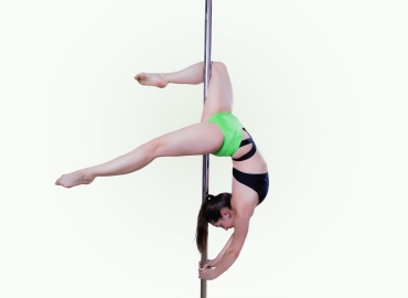 Pole Dance/Fitness L5
