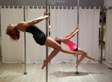 Pole Dance/Fitness L1