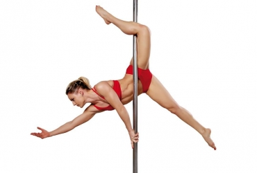 Pole Dancing officialy among official sports.